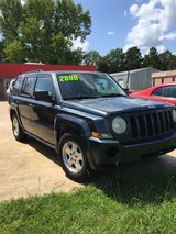 2007 Jeep Patriot in Fort Polk, Louisiana
