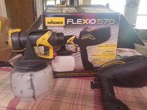 Wanger Flexio 570 paint gun. in Alamogordo, New Mexico