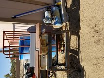 Wood Planer in Yucca Valley, California