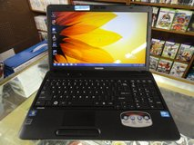 Toshiba Laptop Win 7,Webcam in Camp Lejeune, North Carolina