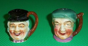 Salt and Pepper Shakers in Glendale Heights, Illinois