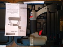 Porter Cable Brad nailer 18ga. in St. Louis, Missouri