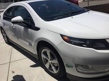 Chevy Volt in Camp Pendleton, California