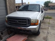 1999 Ford F350 Superduty in Fort Hood, Texas