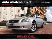 2005 Nissan Altima- CASH in Kissimmee, Florida