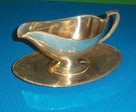 Silver Plated Gravy Boat-'Reduced' in Plainfield, Illinois