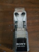 Sony headphones in Beaufort, South Carolina