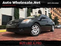 2009 Nissan Altima - CASH in Kissimmee, Florida