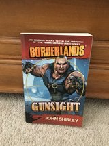 Borderlands: Gunsight in Quantico, Virginia
