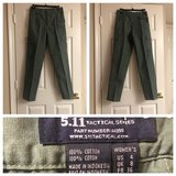 Womens 9-11 Tactical Pants Size 4 in Fairfax, Virginia