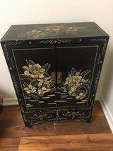 China style cabinet in Camp Pendleton, California