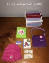 American Girl Everyday Accessories in Naperville, Illinois