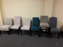 Vanity Chairs in Travis AFB, California