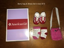 American Girl Berry Bag Accessories in Naperville, Illinois