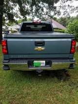 2016 Silverado 2500 4x4 in Fort Polk, Louisiana