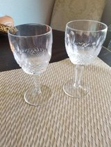 Waterford Crystal Glasses in Camp Pendleton, California