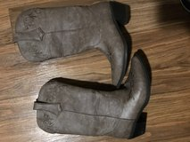 Women's Roper Boots in Conroe, Texas