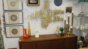 MCM ANTIQUE AT CHARLESTON ANTIQUE MALL #36 in Nellis AFB, Nevada
