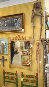 MCM ANTIQUE COLLECTIBLES CHARLESTON ANTIQUE MALL #36 in Nellis AFB, Nevada