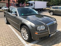 Chrysler 300 Touring AWD in Baumholder, GE