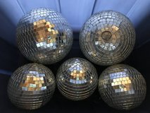 Disco balls- decorative in Stuttgart, GE