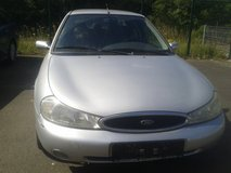 2000 FORD MONDEO *NEW INSPECTION* in Baumholder, GE