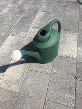 Watering Can in Ramstein, Germany