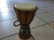 Bongo Drum in Ramstein, Germany