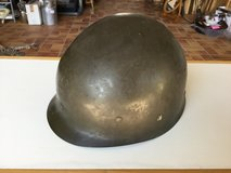 Military Helmet - 2 in Ramstein, Germany