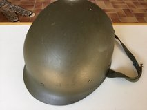 Helmet Military - 4 in Ramstein, Germany