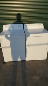 HOTPOINT washer & dryer(free delivery) credit card accepted in Camp Lejeune, North Carolina