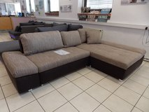 Model Fabona Sectional Clearance Sale! in Baumholder, GE