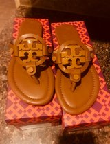 Size 6 Tory Burch Miller Sandals in Spring, Texas
