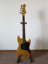 Fender Musicmaster Bass guitar in Ramstein, Germany