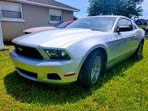 2010 V6 Auto Mustang in Cherry Point, North Carolina