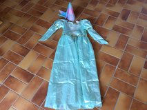 Costume Halloween Genie in Ramstein, Germany