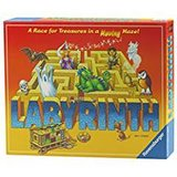 Labyrinth Board Game by Ravensburger in Warner Robins, Georgia