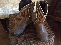 Justin Boots in Spring, Texas