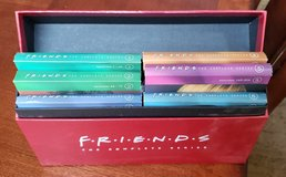 Friends complete series in Shorewood, Illinois