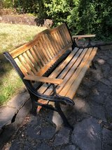 FREE Garden Bench in Ramstein, Germany