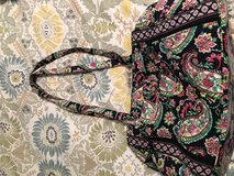 Vera Bradley Baby Bag in Camp Lejeune, North Carolina