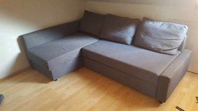 Couch Sleeper with storage in Stuttgart, GE