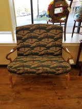 Antiqueish loveseat in Fort Knox, Kentucky