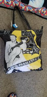 New licensed Elvis Presley purse bag in Alamogordo, New Mexico