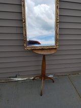 Antique mirror in Elizabethtown, Kentucky