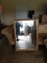 Large antique mirror in Elizabethtown, Kentucky