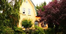 Historic home near Baumholder for rent in Ramstein, Germany