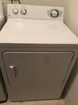GE Gas Clothes Dryer - Working condition in Shorewood, Illinois