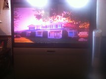 "Zenith 50 "" TV in Fort Polk, Louisiana"