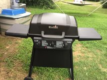 gas grill in Clarksville, Tennessee